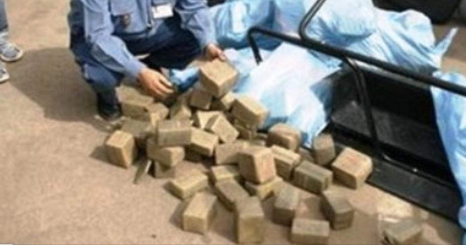 إحباط عملية للاتجار الدولي في المخدرات بشاطئ خميس الساحل إقليم العرائش
