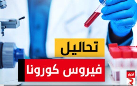 كورونا _ المغرب : 826 إصابة خلال 24 ساعة