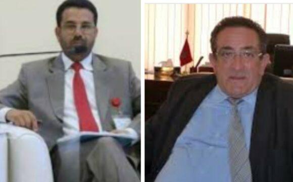 المجلس الإقليمي يعين احمد الخاطب رئيسا للجنة تتبع آثار الجائحة ،ويوصي بالعناية بصحة الحوامل