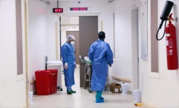 كورونا _ المغرب : 1565حالة مؤكدة ،41 حالة وفاة
