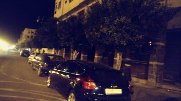 انقطاع الكهرباء بأحياء كاملة من مدينة القصر الكبير !!