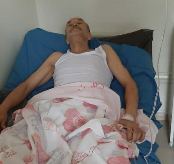 """عملية جراحية ناجحة لاعب النادي الفصري """" الروبيو"""""""