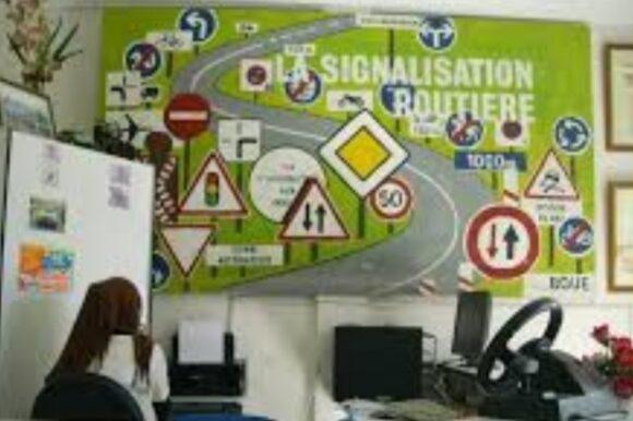إغلاق مدارس السياقة بالقصر الكبير بعد ظهور 7 حالات بين روادها