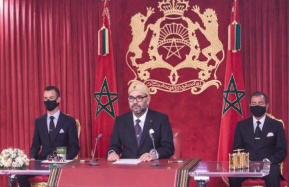 النص الكامل للخطاب الملكي بمناسبة ثورة الملك والشعب