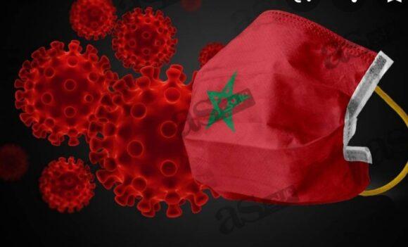 كورونا _ المغرب : 1567حالة مؤكدة ، 26وفاة خلال 24 ساعة