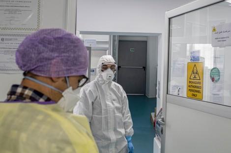 كورونا : تسجيل 14 حالة إصابة بإقليم العرائش .. تسع منها بالقصر الكبير
