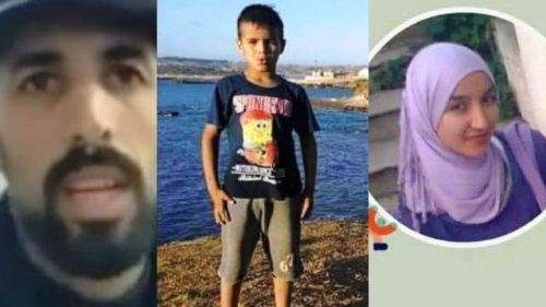 تفاصيل جلسة الحكم بالإعدام على قاتلي الطفل محمد علي بالعرائش ـ فيديو ـ