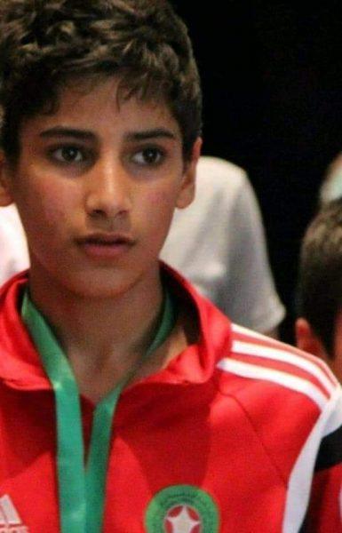 ياسر الحاج الخلطي من جمعية الفرس العربي للشطرنج يحتل الصف الثاني في دوري دولي