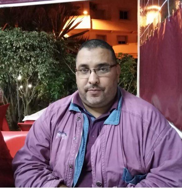 تعزية : الأستاذ عادل الزيتي إلى رحمة الله