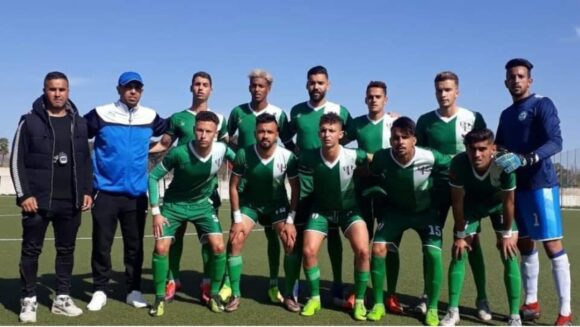 النادي الرياضي القصري يعود بهزيمة من تازة