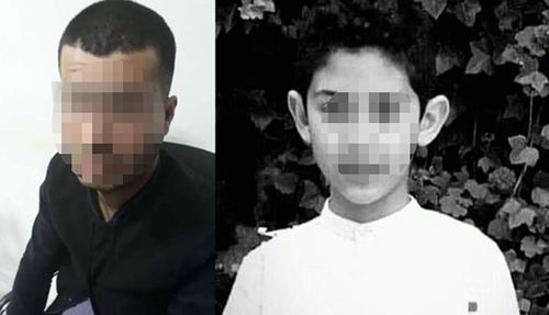 مغتصب و قاتل الطفل عدنان .. طالب قانون من مواليد سوق الطلبة و عرف بالانطوائية